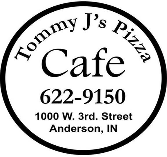 Tommy J's Pizza Cafe