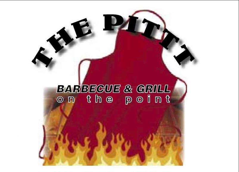 The PITTT BBQ & Grill
