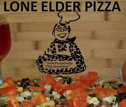Lone Elder Pizza