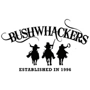 Bushwhackers Saloon