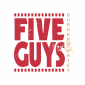 Five Guys Burgers & Fries - Tualatin
