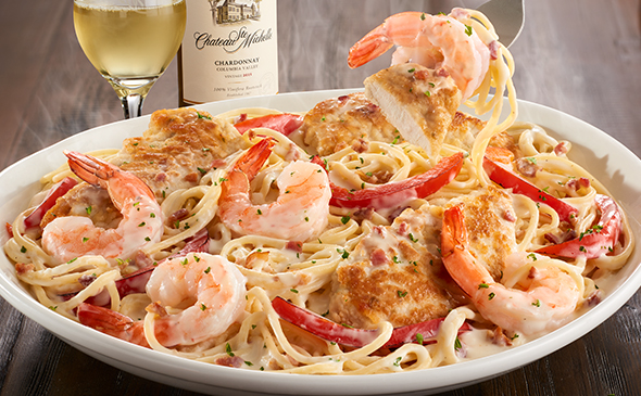Olive Garden Lake Oswego Food Delivery Wedelivereats